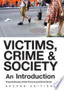 Victims Crime And Society