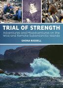 Trial of Strength [Pdf/ePub] eBook
