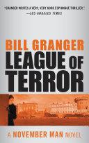 League of Terror [Pdf/ePub] eBook