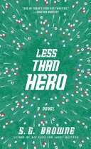 Less Than Hero ebook