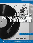 American Popular Culture and the Beatles Book