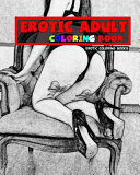 Erotic Adult Coloring Book