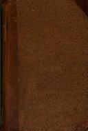 """Antidote ou examen du mauvais livre superbement imprimé intitulé """"Voyage en Sibérie fait par ordre du Roi en 1761 contenant les moeurs [...]"""
