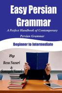 Easy Persian Grammar