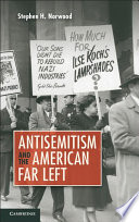 Free Antisemitism and the American Far Left Read Online