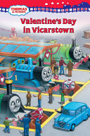 Thomas in Town  Valentine s Day in Vicarstown  Thomas   Friends  Book PDF