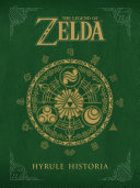 The Legend of Zelda: Hyrule Historia Pdf/ePub eBook