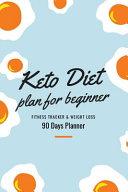 Keto Diet Plan for Beginner