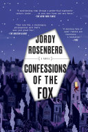 Pdf Confessions of the Fox Telecharger