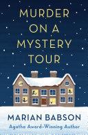 Murder on a Mystery Tour [Pdf/ePub] eBook