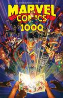 Marvel Comics 1000 Collection [Pdf/ePub] eBook