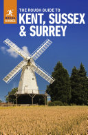 Rough Guide to Kent  Sussex   Surrey  Travel Guide eBook