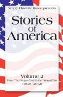 Stories of America  Volume 2