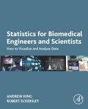 Statistics for Biomedical Engineers and Scientists Pdf/ePub eBook