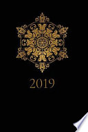 2019: 2019 Planner, Week on Two Pages, with Hijri Dates, Duas and Ramadan Planner