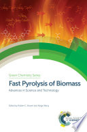 Fast Pyrolysis of Biomass