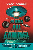 Aliens Are Coming  B India