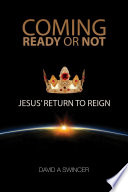 COMING  READY OR NOT Book