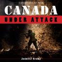 Canada Under Attack Pdf/ePub eBook