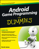 Android Game Programming For Dummies