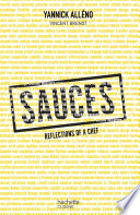 Sauces reflexions of a chef