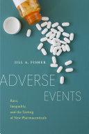 Adverse Events [Pdf/ePub] eBook