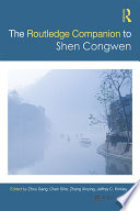 Routledge Companion to Shen Congwen