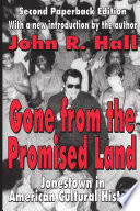 Gone from the Promised Land Book