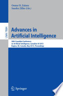 Advances in Artificial Intelligence