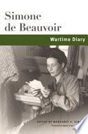 Wartime Diary