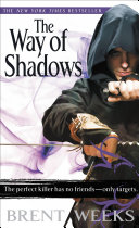 The Way of Shadows Book