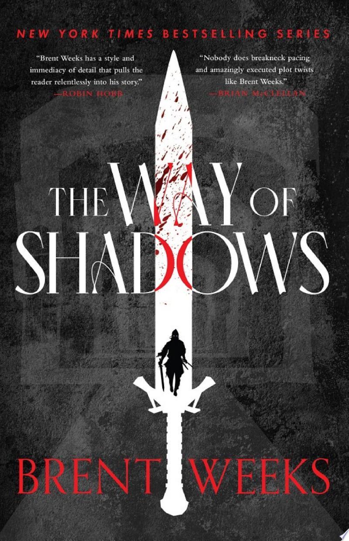 The Way of Shadows image