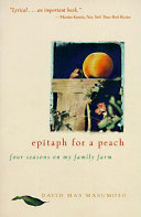 Epitaph for a Peach Pdf/ePub eBook
