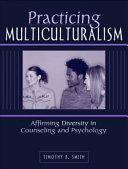 Practicing Multiculturalism