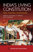 India's Living Constitution