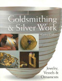 Pdf Goldsmithing & Silver Work
