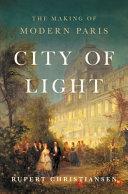 City of Light Book