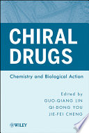 Chiral Drugs Book