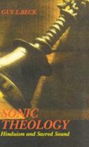 Sonic Theology