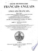 Royal Dictionary English And French And French And English