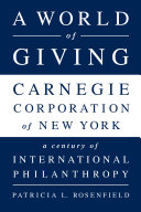 Pdf A World of Giving