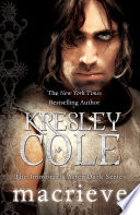 """MacRieve"" by Kresley Cole"