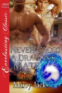 Never Cross a Dragon's Mate [Fury 8] Pdf