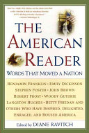 Cover of The American Reader