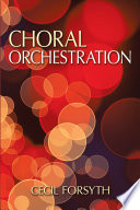 Choral Orchestration