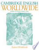 Cambridge English Worldwide Starter Workbook