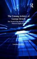 The Unsung Artistry of George Orwell [Pdf/ePub] eBook