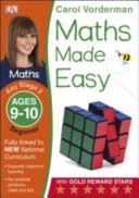 Maths Made Easy Ages 9 10 Key Stage 2 Beginner