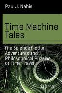 Time Machine Tales