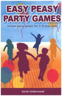 Easy Peasy Party Games